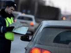 В Крыму провели операцию по выявлению пьяных водителей