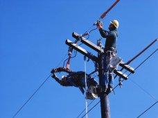Симферопольскую Каменку опять грозятся отрезать от электричества