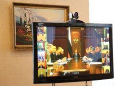Глава РК доложил Медведеву о готовности Крыма к началу учебного года