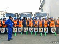 В Симферополе появятся мобильные бригады по уборке мусора