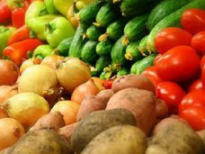 В Алуште проведут очередную сельскохозяйственную ярмарку