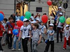С августа по ноябрь 2 тыс. российских детей познакомят с культурой Крыма