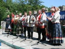 В Крыму пройдет второй тур фестиваля «Крымские тулумбасы – 2014»