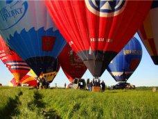 Крым может стать местом проведения российского чемпионата по воздухоплаванию