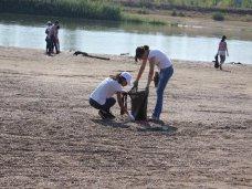 В Крыму проведут акцию «Чистый берег»