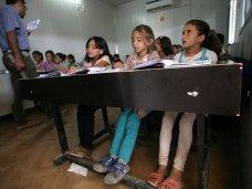 В Крыму 1 сентября пойдут в школу 1 тыс. детей-беженцев