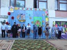 Глава Крыма поздравил школьников с Днем знаний