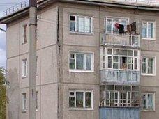 Жилой фонд Симферополя на 85% готов к зиме