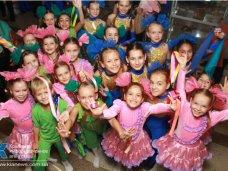 В симферопольском Дворце пионеров пройдет день открытых дверей