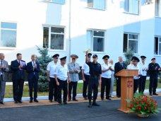 В Симферополе начал работу филиал Краснодарского университета МВД