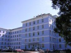 Все больницы Симферополя передали в республиканскую собственность