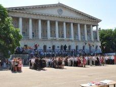 В Севастопольском университете ядерной энергии и промышленности рекордный набор студентов