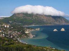 В Крыму разработали перечень мероприятий в сфере туризма до конца года