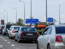 Очереди на паром ожидают более 500 автомобилей