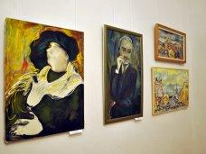 В Симферополе открылась выставка санкт-петербургских художников