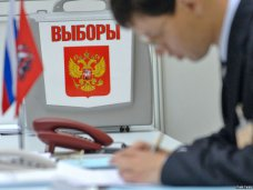 Социологи оценили предвыборное самочувствие симферопольцев