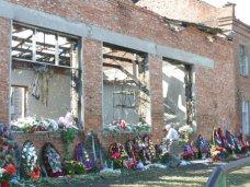 Севастопольские школьники почтили память погибших в Беслане детей