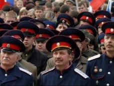 В Крыму проведут общий строевой смотр казачьих общин