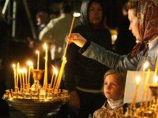 Религиозные конфессии Крыма проведут общий молебен за мир в Украине
