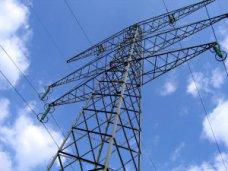 В Крыму снизили мощность энергосистемы на 50 МВт