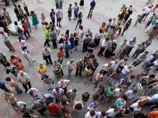 В Крыму за лучшее освещение в СМИ процесса переписи населения дадут 50 тыс. рублей