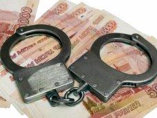 Крымчанин пойдет под суд за дачу взятки сотруднику полиции