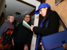 Для переписи населения в Крыму привлекут студентов