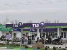 На крымских АЗС сети «ТЭС» временно прекращена продажа топлива за наличные