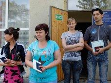 В Крыму не существует квот на трудоустройство беженцев