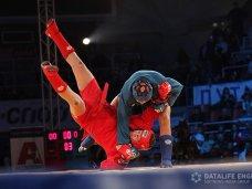 В Ялте пройдет Чемпионат Евразии по боевому самбо