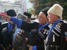 В Крыму создадут войсковое казачье общество