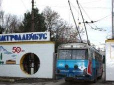 За два года «Крымтроллейбус» лишился доходов на 1,5 млн. рублей