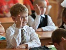 В школы Феодосийского региона поступили 550 детей с юго-востока Украины
