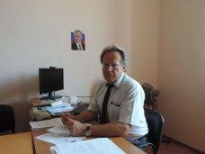 В Бахчисарайском районе уволят начальника отдела образования