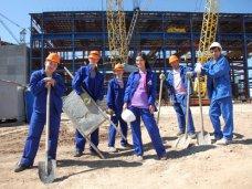 В Крыму готовы возродить практику стройотрядов