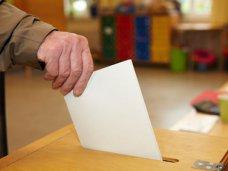 Результаты выборов в Крыму будут оглашать в ходе голосования