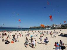 День города в Судаке отметят фестивалем воздушных змеев