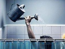 В Алуште все-таки введут график подачи воды
