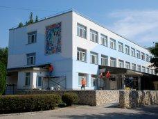В Евпатории реконструируют детскую больницу