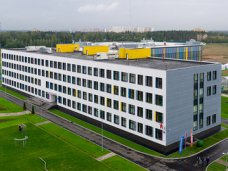 В Феодосии построят новую школу