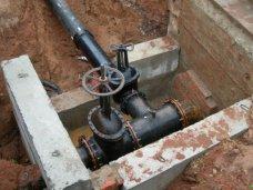 К концу года в микрорайоне Симферополя закончат строительство водовода