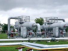 Газохранилище в западном Крыму реконструируют в следующем году