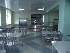 На средства Тюменской области полностью обновлена школа в Черноморском