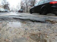 В Симферополе отремонтировали 19 улиц