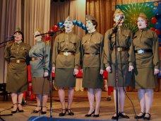 В Алуште пройдет фестиваль военно-патриотической песни