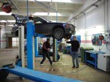В Севастополе автослесаря будут судить за причинение смерти практиканту