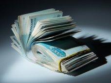 В крымский бюджет поступило 12,7 млрд. рублей налогов
