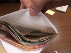 Проректор НАПКСа подозревается в получении взятки