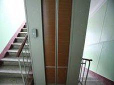 В двух домах Ялты отремонтируют лифты