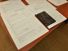 В Симферополе открыли пункт выдачи загранпаспортов РФ